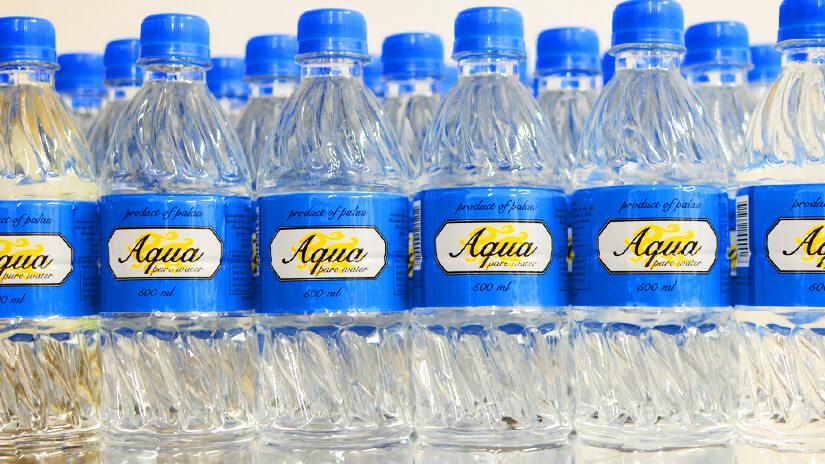 【パラオ】完全断水の危機、水不足による非常事態宣言が発出されたパラオの節水状況(2016年4月)