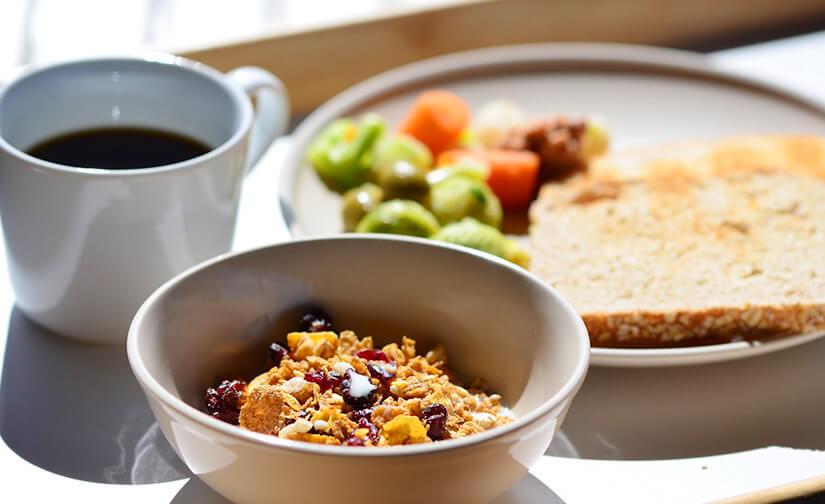 パラオ旅行をより快適に。自然を感じられるホテル朝食サービスが始まります!