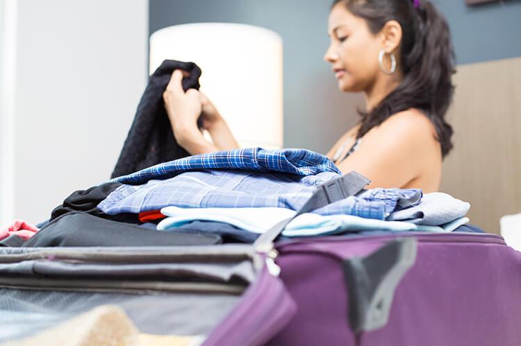 パラオで長期滞在するための3つの洗濯解消法