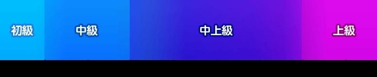ダイビング初級~上級者の本数目安